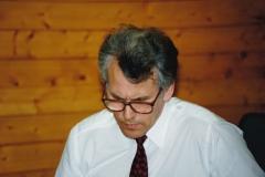 Magne Bergvoll 9/12 91