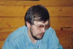 Roger Jacobsen 9/12 91