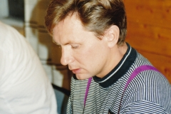 Jan Sigmund Berglund 91