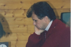 Olav Thoresen 92