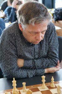 Øyvind Pedersen 2016