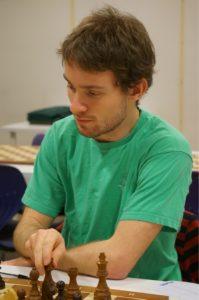 Nybegynnerkurs i sjakk for voksne