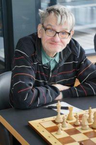 Karl Petter Jernberg 2016