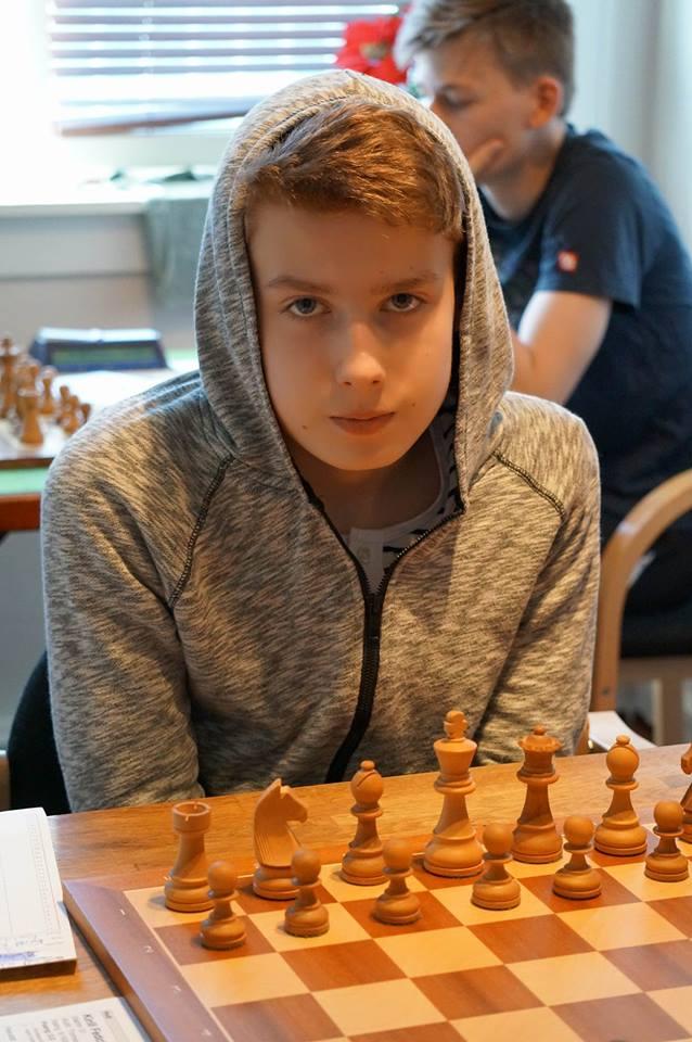 Kirill Fedchuck