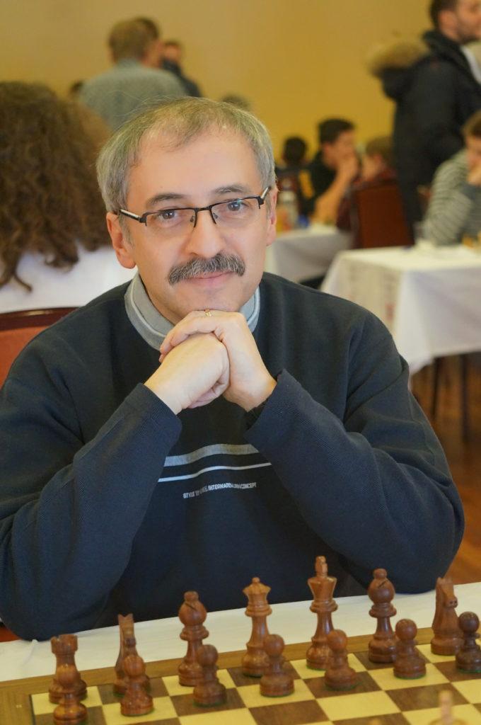 hvem vant sjakk vm 2016