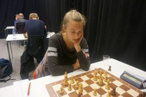 Monika Machlik EM for lag 2015