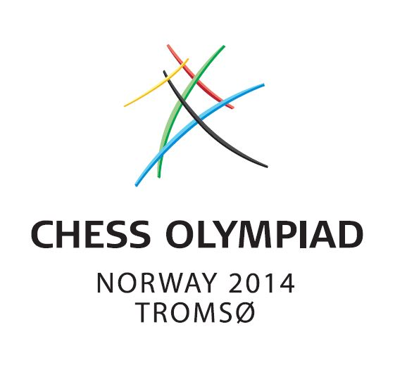 Klart for sjakk-OL 2014!