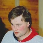 Mikael Rølvåg