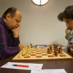 GM Maxim Turov mot Endre Machlik