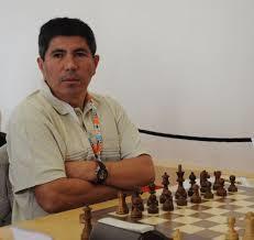 Julio Granda Zuniga, Peru