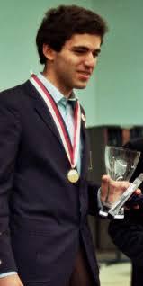 Garry Kasparov spilte gjerne Moderne Benoni i sine yngre dager