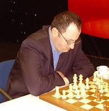 Boris Gelfand, Israel